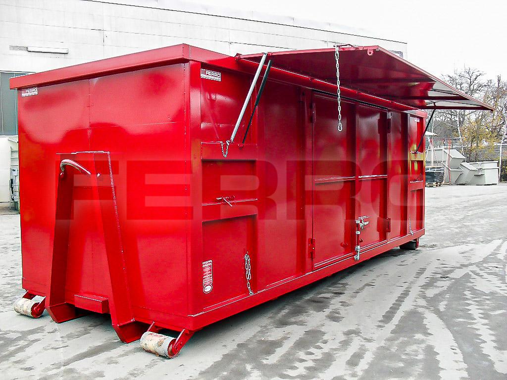 Container Sonderbau